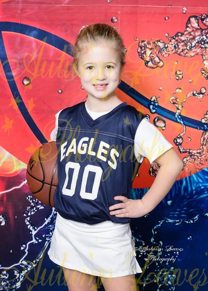 KG ESD Eagles - PCYMCA Basketball