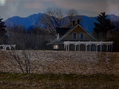 The Brunner Farmhouse