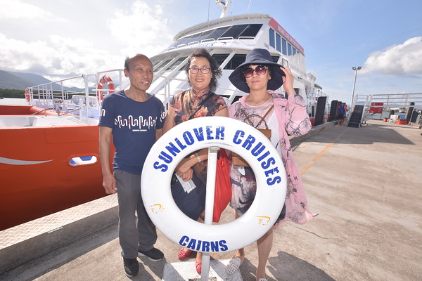 Sunlover Cruises 05th December 2019
