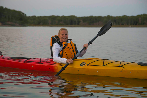 2014.08.10 - Moonlight Kayak Cruise