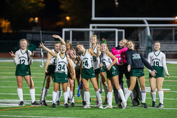 PR Field Hockey Varsity 10 06 2020
