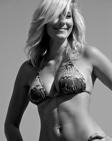 2010 Miss ECSC Bikini Contest