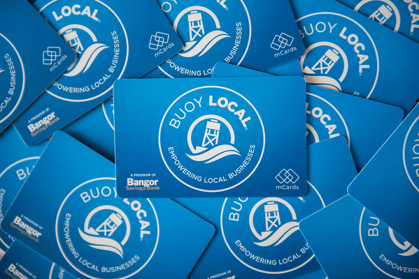 Buoy V2 Card