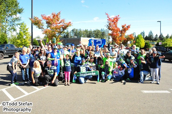 10-02-2016 Away Game Bash - Seahawks vs Jets