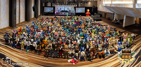 FWA 2019 Group Photo