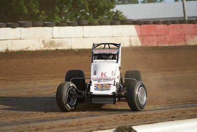 USAC Sprints Terre Haute 5.23.2018