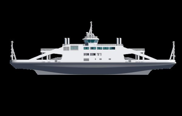 STQ Ferry Renderings