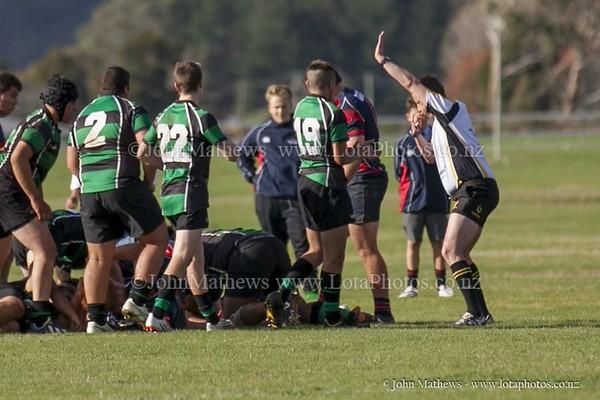 20150509 Rugby - 1st XV HIBs v Wainuiomata _MG_2130 w WM