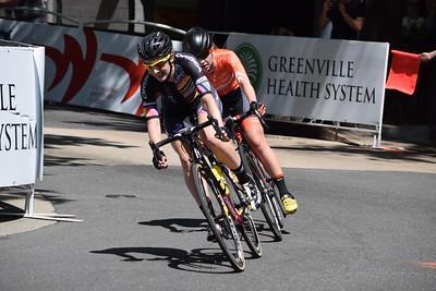 2016 USA Cycling Pro Women National Crit Championships