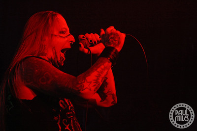 DevilDriver @ 170 Russell, Melbourne 25-Aug-2019