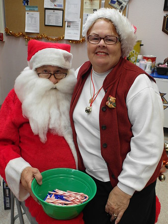 12-14-13 Knights of Columbus Christmas Party 2013