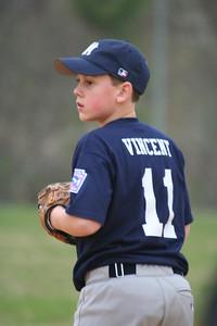 Spring Baseball '08