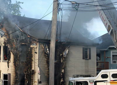 Lawrence, MA 6/21/14, 638 Haverhill St