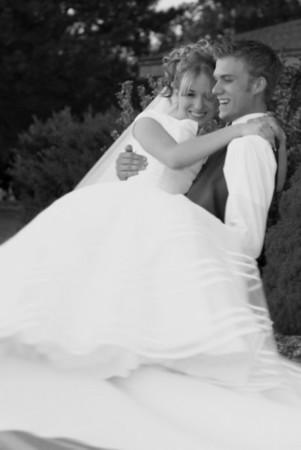 Karen & Jake Wedding