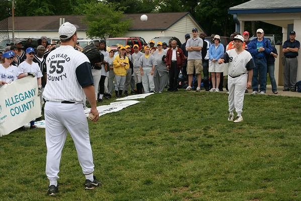 Softball Tournament 2008