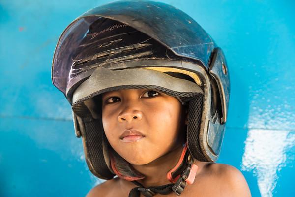 Cambodia 2018