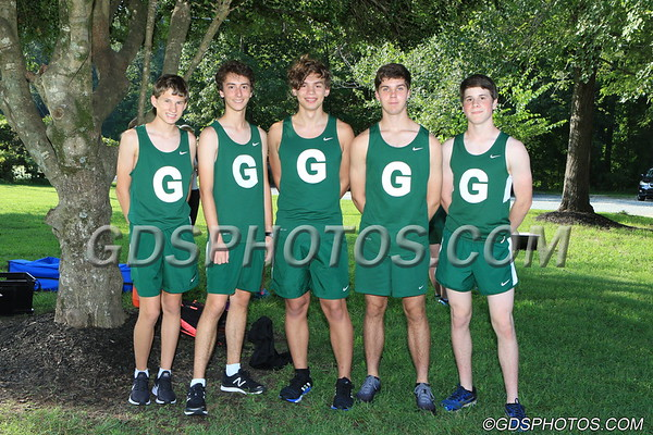 VARSITY BOYS AND GIRLS  (HAGAN STONE PARK)  8-22-2018