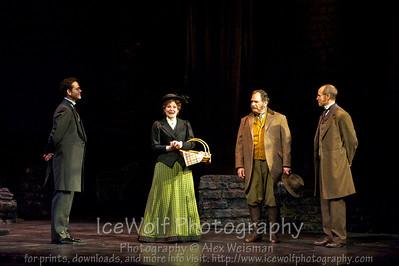 """Dracula"" Invited Audience Photos"