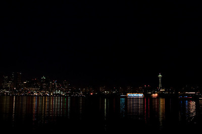 Seattle 4th ofJuly