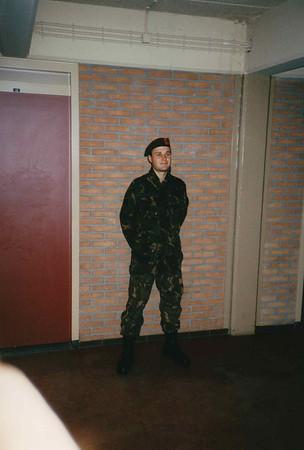 1994xxxx Army last weeks