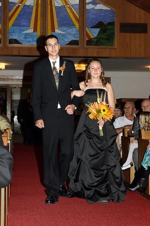 Brenna and Royden Wedding 20121020