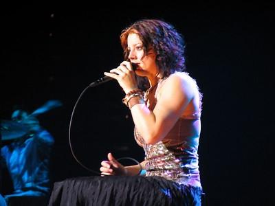 Sarah McLachlan - 20 April 05 - Lawlor Events Center - Reno, NV