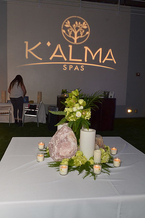 K'Alama Spa Grand Opening @Victor Hotel South Beach