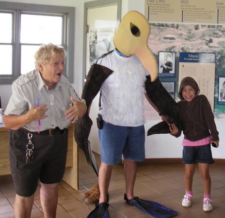 2008 Kilauea Lighthouse