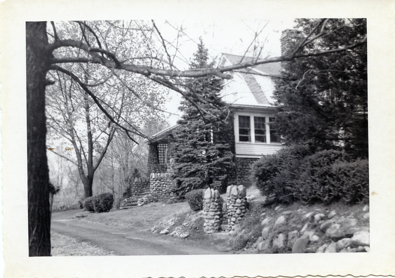 1950's Ricca House On Broadway, Woodcliff Lake.jpg