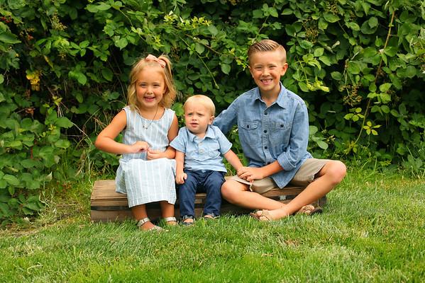 VanWagenen Kids 2016