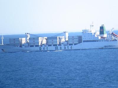 Day at Sea Mar 2