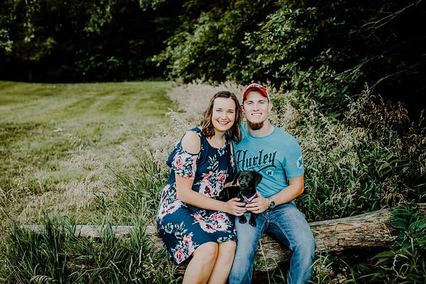 Austin + Kimberly Minard | 2018