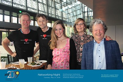 ATD 2019 Networking Night (ATD)
