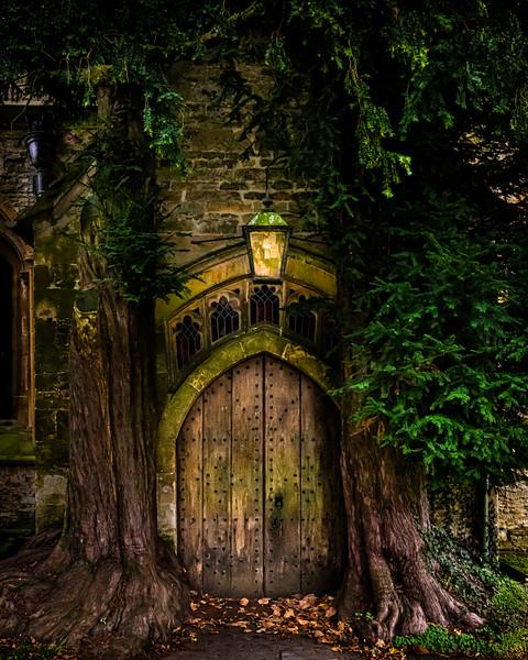Church Door in the Cotswolds.jpg