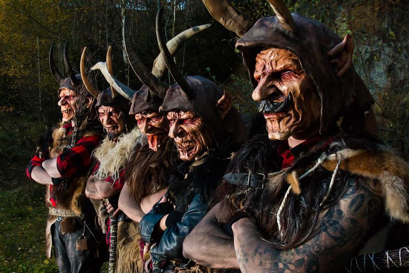 Krampusverein Diablos Bastards Rohrbach a.d.Lafnitz-58.jpg