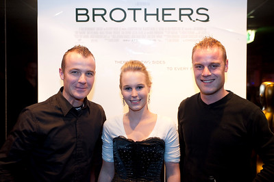premiere Brothers