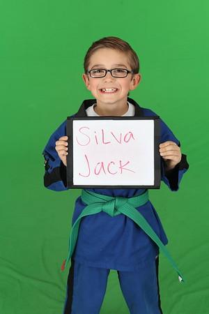 Jack Silva