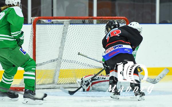 Göteborg Ishockey Cup 2019-01-04: Olofströms IK - Rögle BK