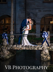 Jessica and Jason wedding - March 2018