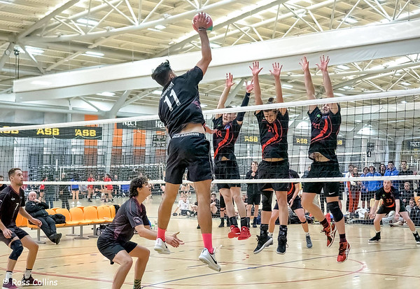 NZ Provincial Volleyball Championships 2019