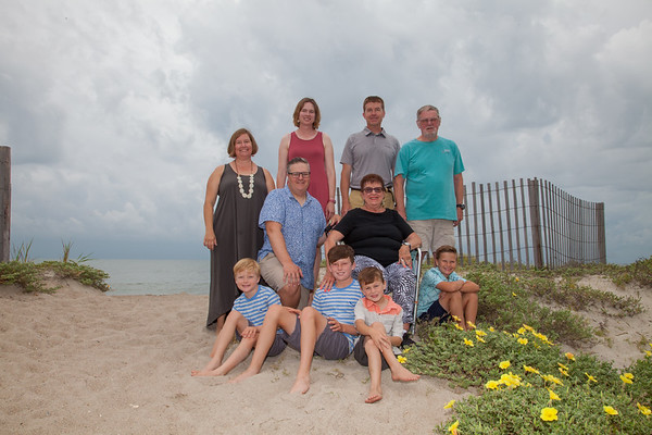 Lord Family 2019