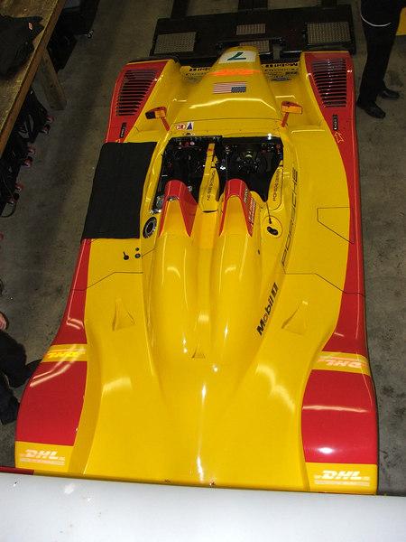 P2 Penske Motorsports