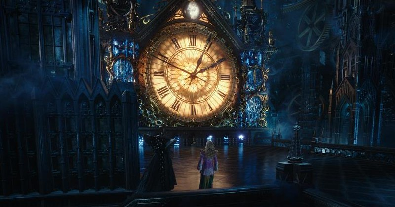 VFX experts dish on working on one of Disney's most complex CG adventures this year – #SDCC