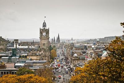 Ryan's Scotland Photos
