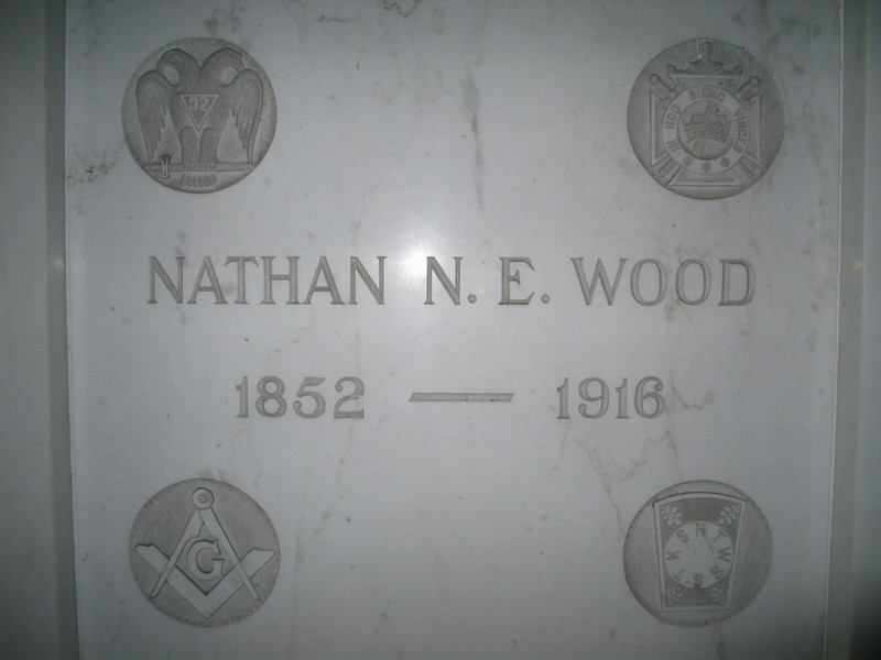 Nathan N. E. Wood