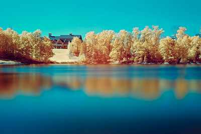 Lake Fredericks Va.