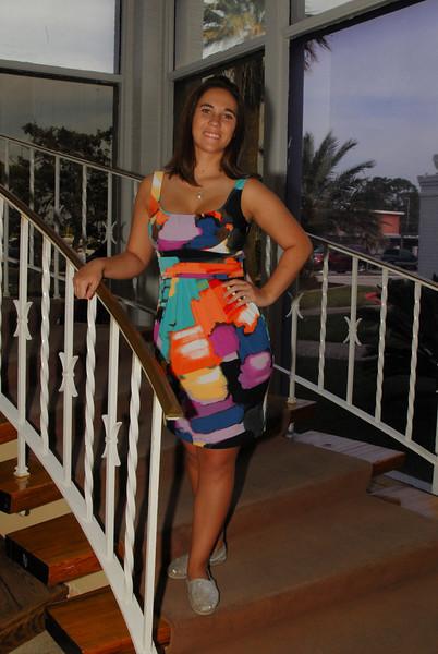 LPHS Swim Banquet 2010