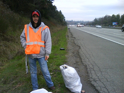 2010.01.16 Adopt-A-Highway