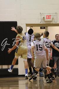2012-2013 Cass Boys Basketball