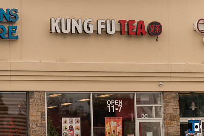 Boba X Nyc Kungfu Tea Williston Park/ Sunday Candy